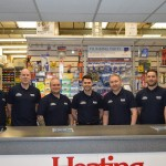 Meet The Staff at Heating Components & Equipment Ltd